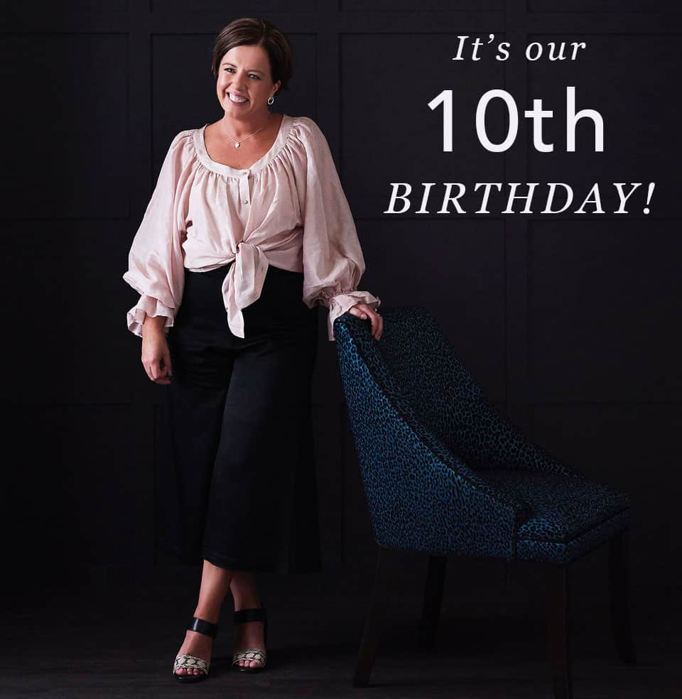 Heatherly 10th Birthday